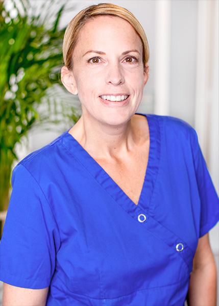 Nicole Blokhuis
